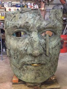 Styx bronzo