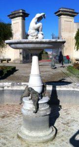 fontana del Pescatore